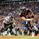 Denver Broncos at Chicago Bears