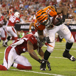 Cincinnati Bengals at Arizona Cardinals
