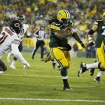 Green Bay Packers at Washington Redskins, 8:30p.m. EST