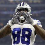 Sunday Night – Philadelphia Eagles at Dallas Cowboys