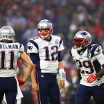 Sunday Afternoon – New England Patriots at Oakland Raiders