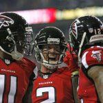 Monday Night – Atlanta Falcons at Seattle Seahawks